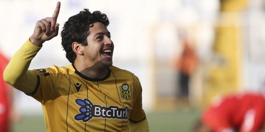 Guilherme açıkladı: Beşiktaş'a transferi limite takıldı