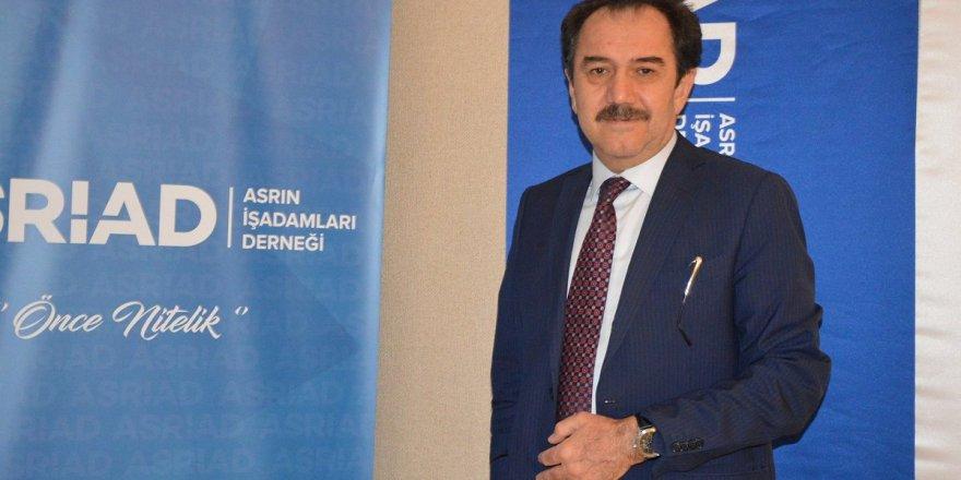 AKP'de bir istifa daha