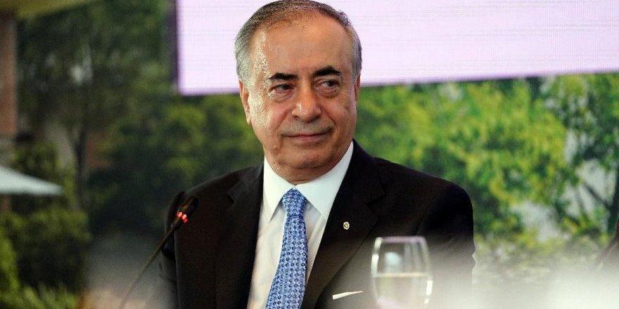 Mustafa Cengiz, Fatih Terim'in Arda Turan açıklamaları üzerine cevap verdi!