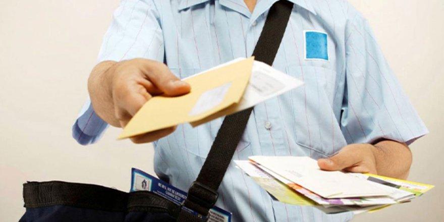 16 yıl teslimat yapmayan postacı: Çok zahmetliydi
