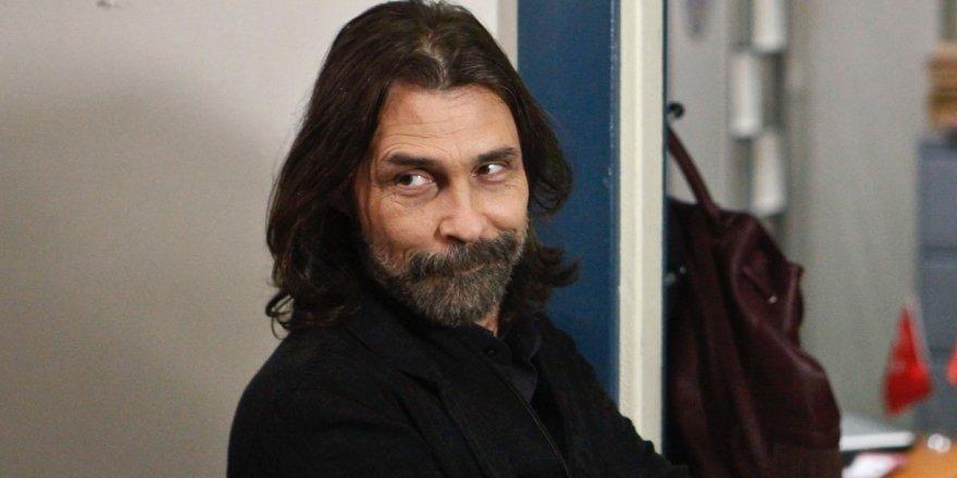 Erdal Beşikçioğlu'ndan ünlü yapımcıya dava