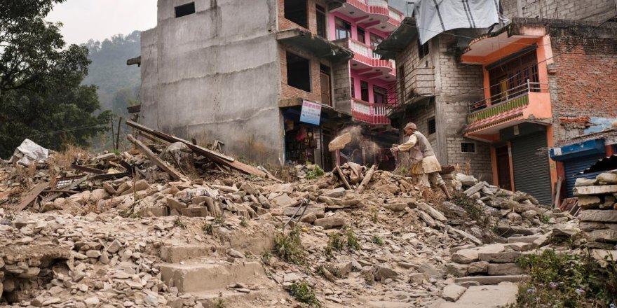Depremde hayat kurtaran önlemler
