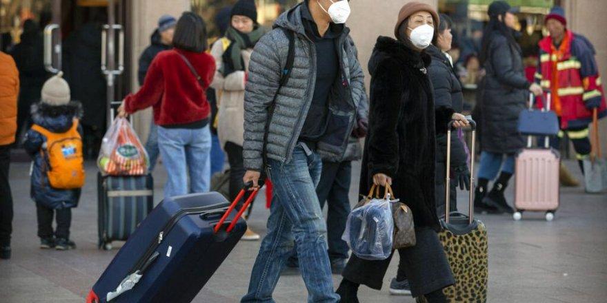 Çin'de ortaya çıkan virüs Fransa'ya da sıçradı