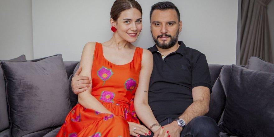 Alişan'ın eşi Buse Varol'un deprem sonrası paylaşımı isyan ettirdi hemen sildi