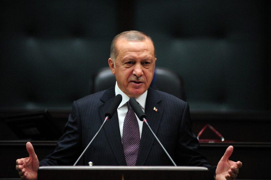 Cumhurbaşkanı Erdoğan: Depremi durdurma şansınız var mı?
