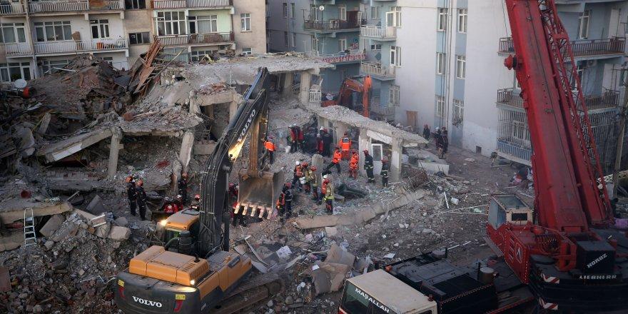 Japonlar, Elazığ depremini yorumladı!