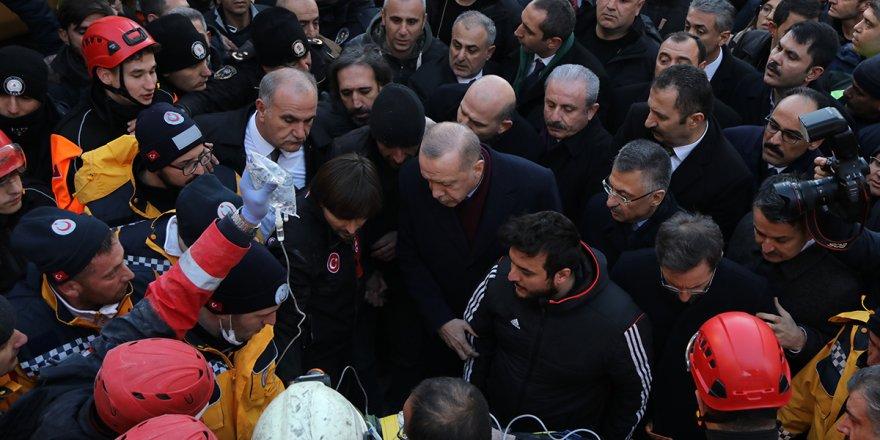 Serdar Akinan'dan çok konuşulacak Cumhurbaşkanı Erdoğan iddiası