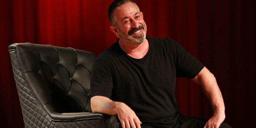 Tiyatrocu Hasan Kaçan, Cem Yılmaz'ı böyle savundu