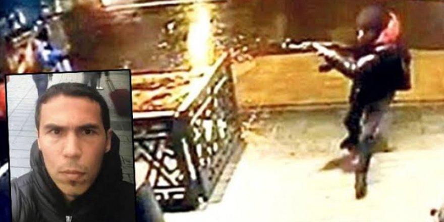 Reina saldırganı Masharipov için istenen ceza belli oldu