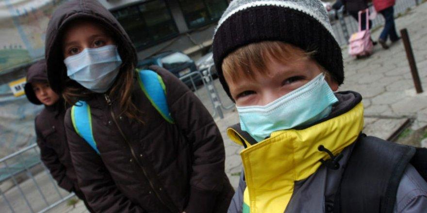 Bulgaristan'da grip alarmı, okulları tatil etti