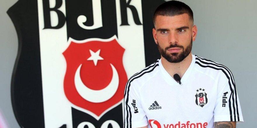 Beşiktaş'tan Rebocho'ya son şans!