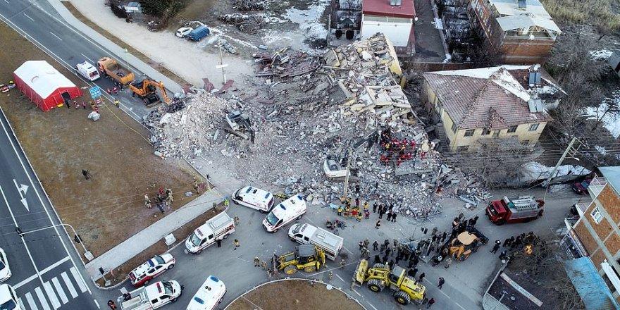 İstanbul için felaket deprem senaryosu: Kentte facia yaşanır