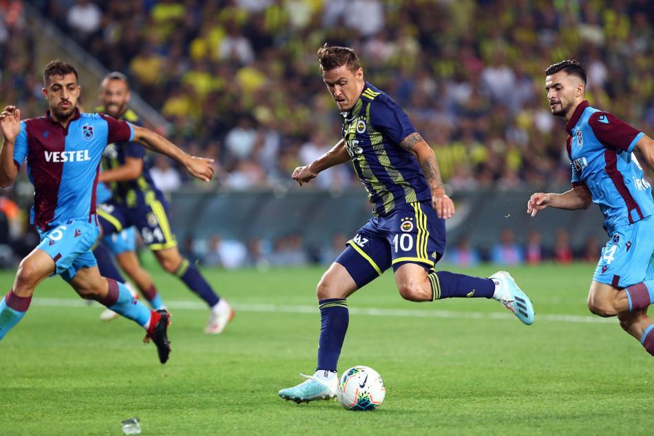 Trabzonspor- Fenerbahçe maçı biletleri anında tükendi