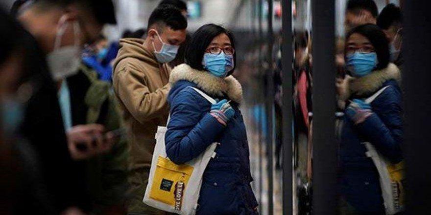Asya ülkelerinde virüs nedeniyle maske satışları katlandı