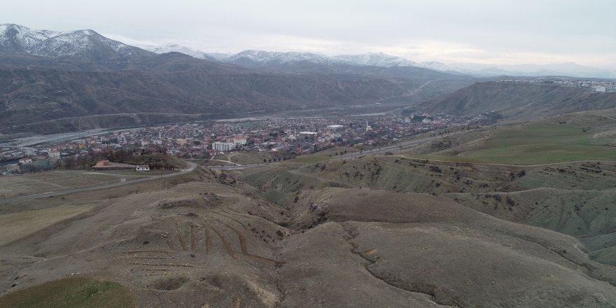Elazığ depreminde yer kabuğu kırıldı mı?