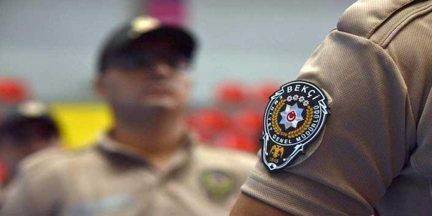 TBMM bekçiye yetki tartışması: 'Polisi ne yapacağız?'