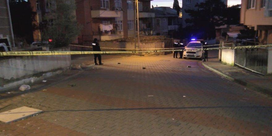 Tuzla'da silahlı saldırı