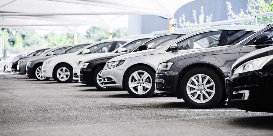 AKP'li belediyeden milyonluk araç ihalesi