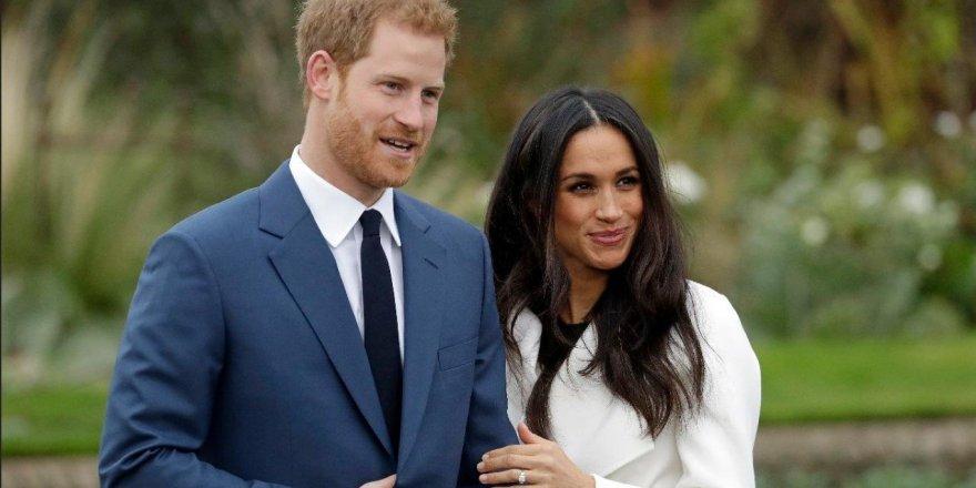 Meghan Markle ve Prens Harry'nin görevleri için kraliyette iki yeni isim