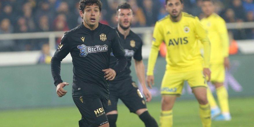 BtcTurk Yeni Malatyaspor'dan Trabzonspor'a Guilherme tepkisi