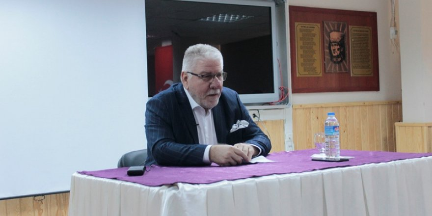 """Sabah yazarı Ersin Ramoğlu: """"Vergiler nerede diyenlerin soyları belli değildir"""""""