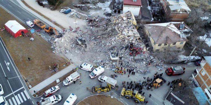 Elazığ'da yıkılan her bina için yedi farklı soruşturma!