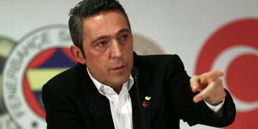 Fenerbahçe'den TFF'ye transfer dönemi tepkisi