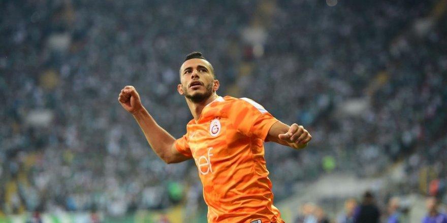 Galatasaray'da Belhanda için son viraj!