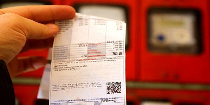 Bursa'da fatura ödememek için komşusuna 'elektrik oyunu' yaptı!