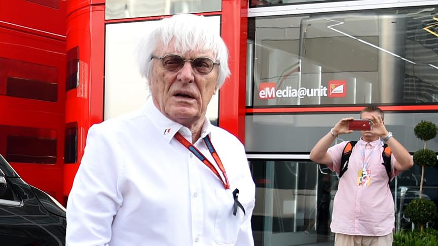 Formula 1'de bir dönem kapandı