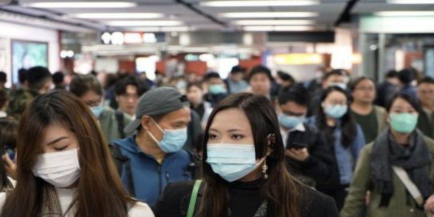 Rusya'da 2 kişinin koronavirüs taşıdığı tespit edildi