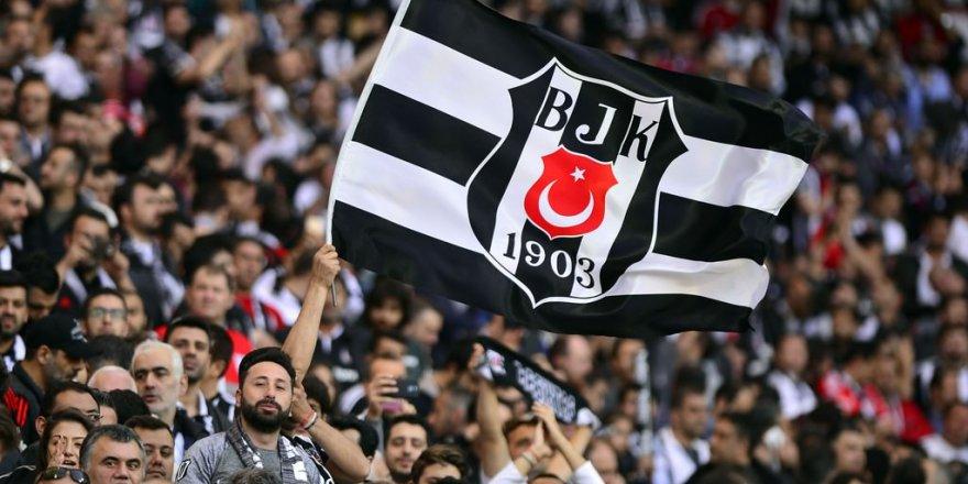 Beşiktaş, Hasic ile 4.5 yıllığına imzaladı