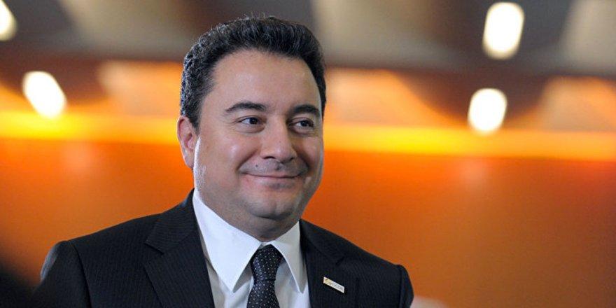 Ali Babacan'ın partisi ne zaman kurulacak?