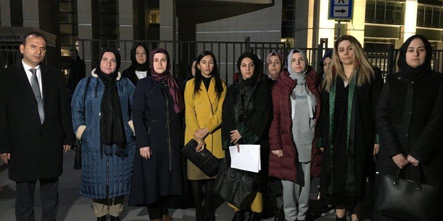 İBB'den 14 kadının suç duyurusu hakkında açıklama geldi!