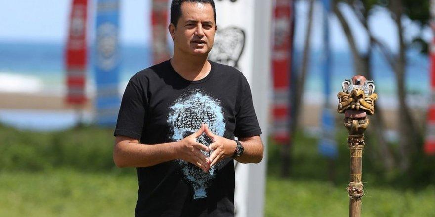 Acun Ilıcalı açıkladı: Bursasporlu Sercan Yıldırım da Survivor'da