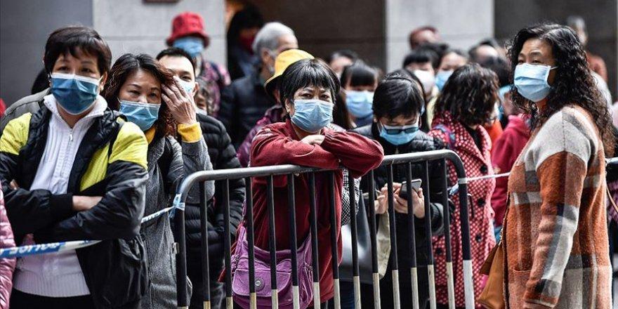 Çin'de coronavirüs salgını nedeniyle can kaybı artıyor