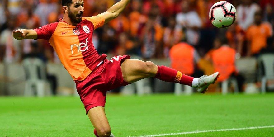 Galatasaray'da Emre Akbaba'ya 10 numara verilecek