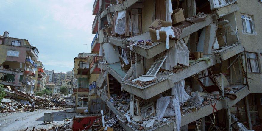 """Prof. Dr. Hasan Sözbilir: """"Deprem fırtınaları yaşanabilir"""""""