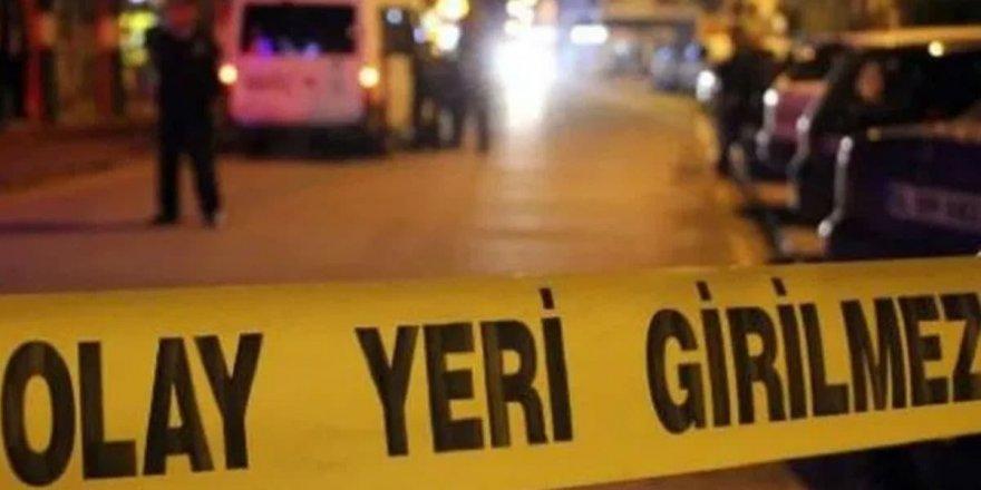 Büyükçekmece'de 'gürültü' cinayeti