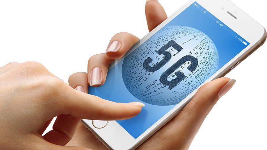 Hedef 2020'de 5G'ye geçmek