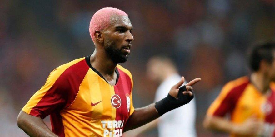 Ryan Babel Galatasaray'dan ayrılma nedenini açıkladı