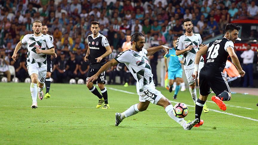 Beşiktaş liderliğini sürdürmek istiyor