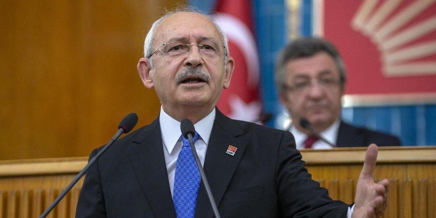 """Kılıçdaroğlu'nun avukatından Erdoğan'a: """"Pişman olacaklar!"""""""