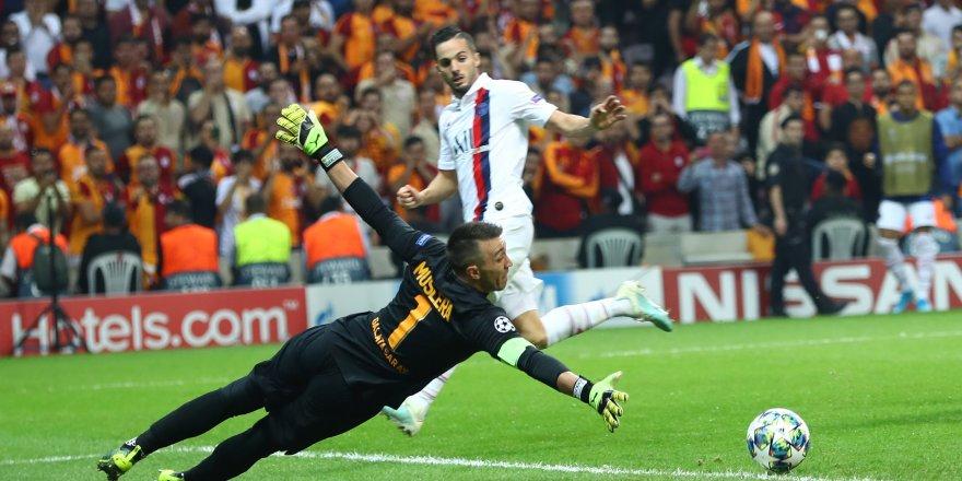 Galatasaray'dan Muslera kararı!