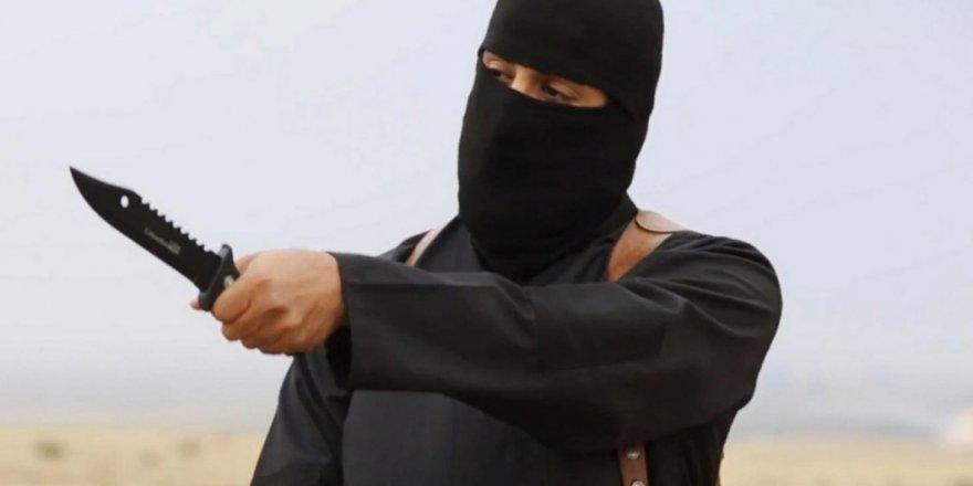 IŞİD'liler emojilerle haberleşmiş