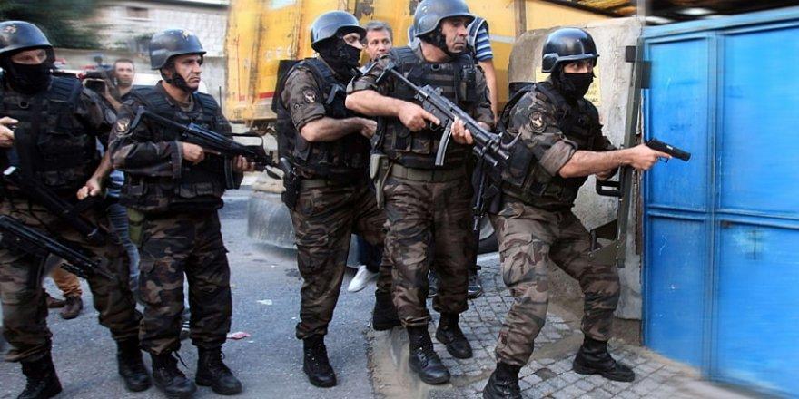 Ünlü mafya lideri İstanbul'da yakalandı!