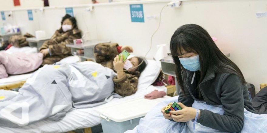 Coronavirüs salgınında ölü sayısı bin 500'ü geçti
