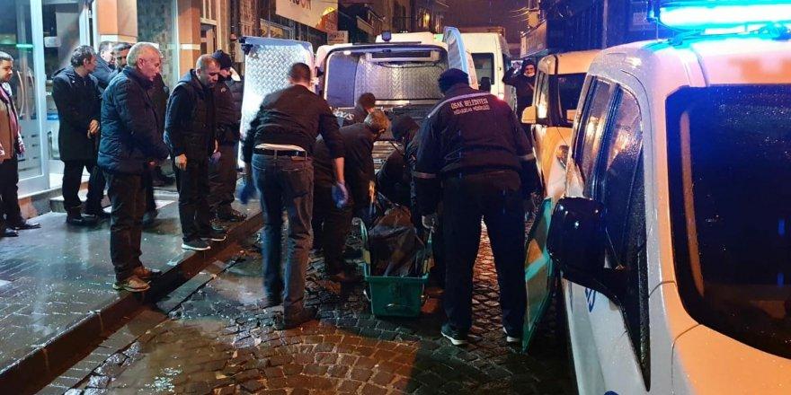 Uşak'ta haber alınamayan adam evinde ölü bulundu