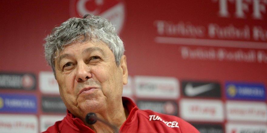 Beşiktaş'ta Lucescu kararsızlığı
