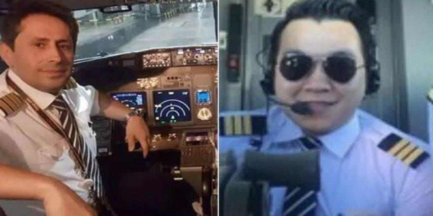 Uçak pistten çıkmıştı! Pilotun ifadesi alınıyor